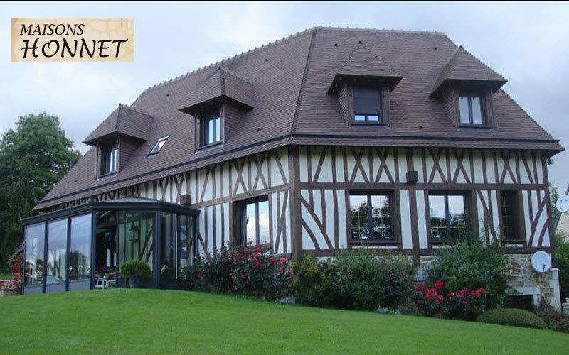 Maisons Honnet Einfamilienhaus Einfamilienhäuser Häuser  |