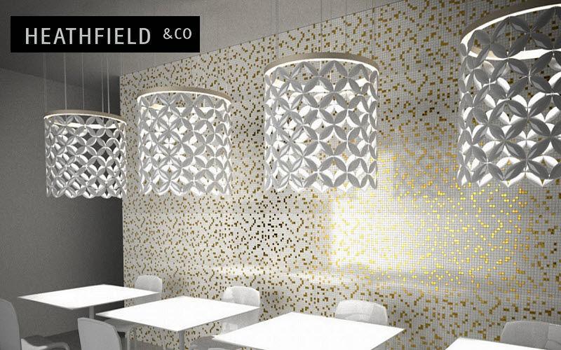 Heathfield & Company Bürohängelampe Kronleuchter und Hängelampen Innenbeleuchtung  |