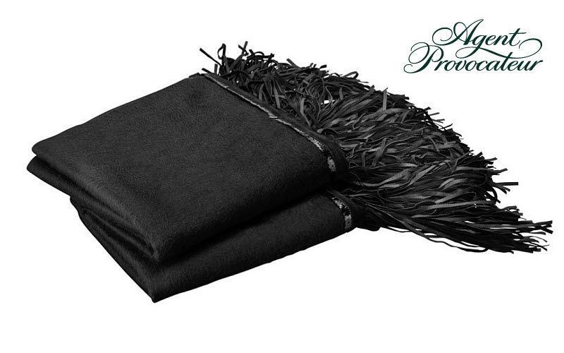 AGENT PROVOCATEUR Sofaüberwurf Bettdecken und Plaids Haushaltswäsche  |