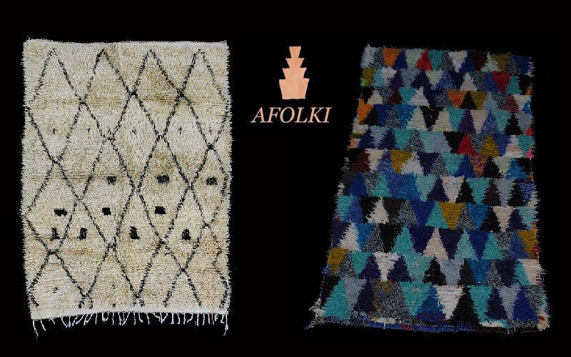 AFOLKI-BERBER RUGS Berberisch Teppich Klassische Teppiche Teppiche  |