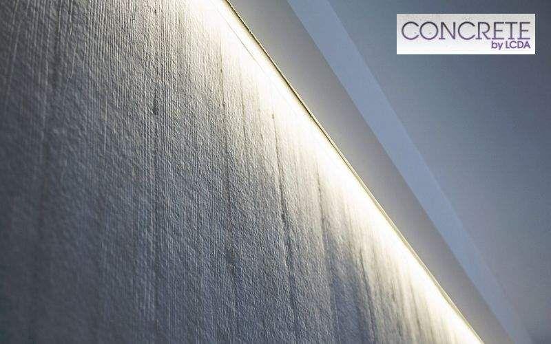 Concrete LCDA     |