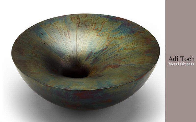 ADI TOCH Deko-Schale Schalen und Gefäße Dekorative Gegenstände  |