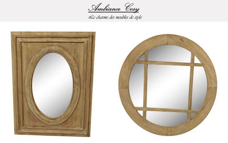 AMBIANCE COSY Spiegel Spiegel Dekorative Gegenstände  |