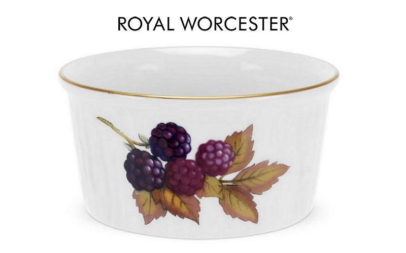 Royal Worcester Kleine Auflaufform Verschiedenes Küche und Kochen Kochen  |