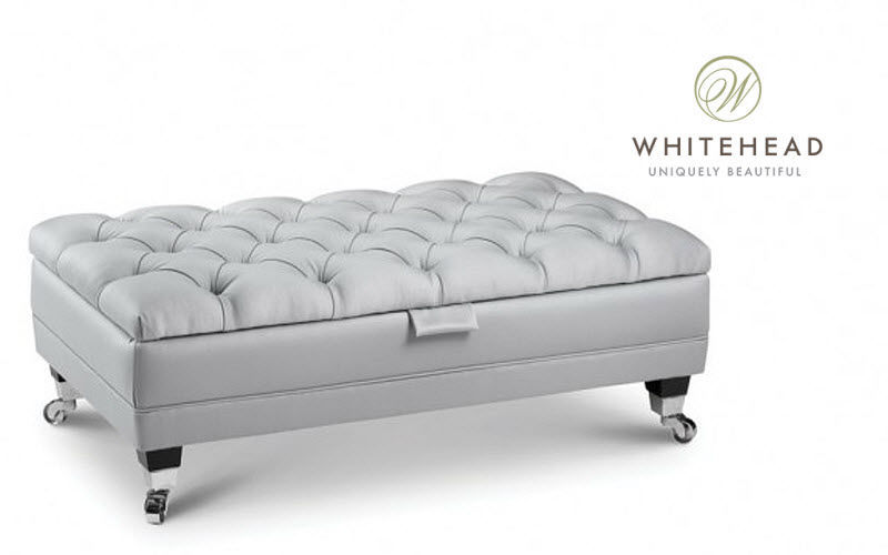 Whitehead Designs Fußstütze Schemel und Beinauflage Sitze & Sofas   