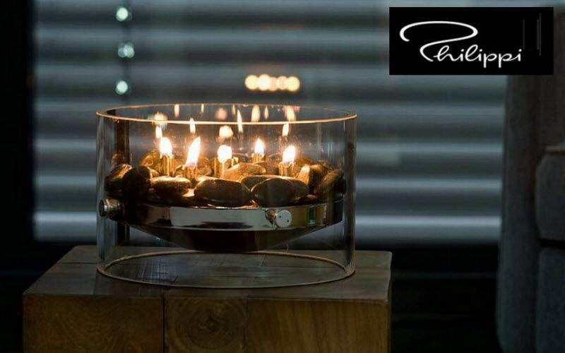 Philippi Windlicht Kerzen und Kerzenständer Dekorative Gegenstände  |