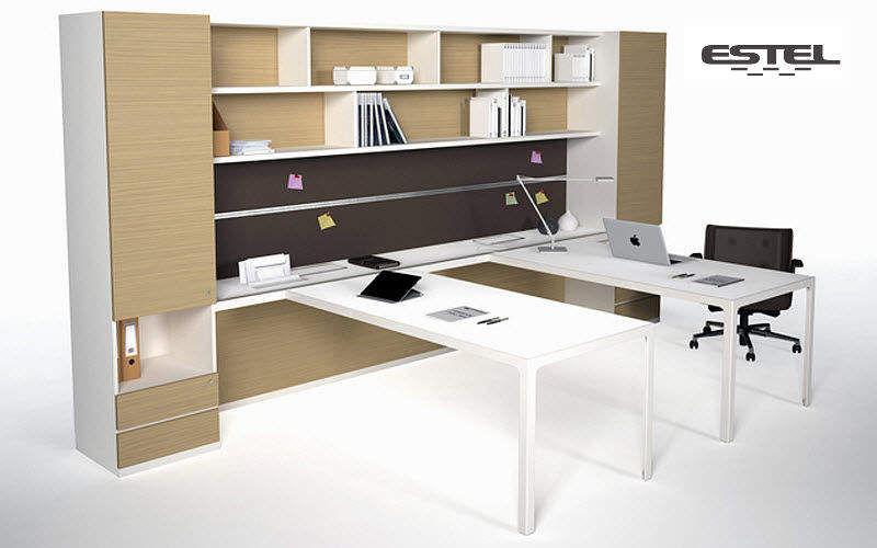 Estel Bürotisch Schreibtische & Tische Büro  |