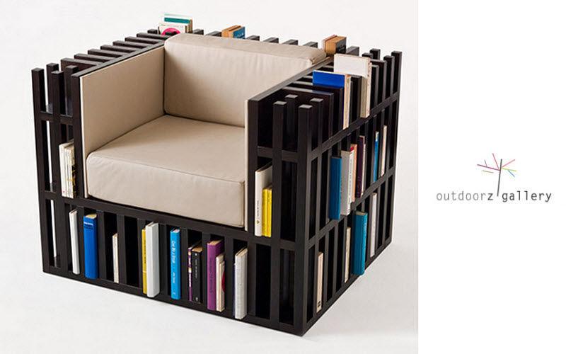 Outdoorz Gallery Sessel Sessel Sitze & Sofas  |