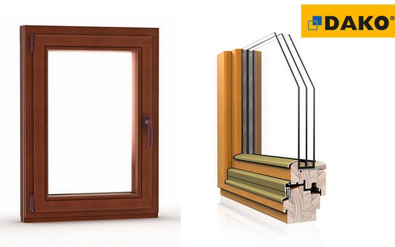DAKO 1-Flügel-Fenster Fenster Fenster & Türen  |