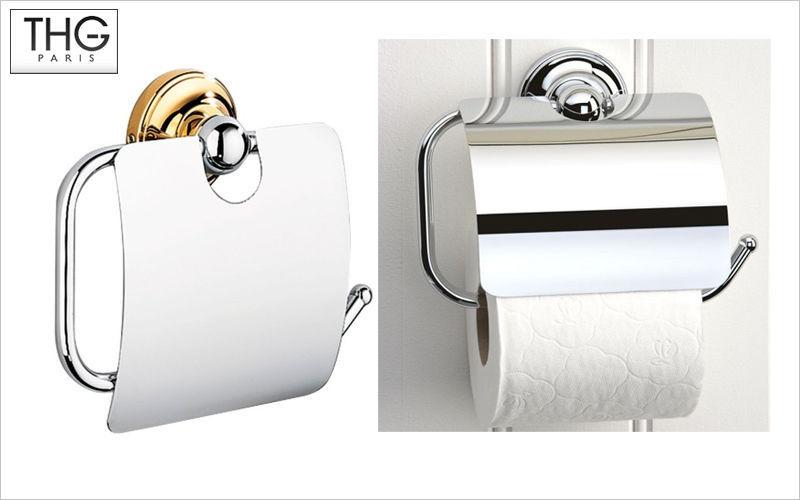 Thg Paris Toilettenpapierspender WC & Sanitär Bad Sanitär   
