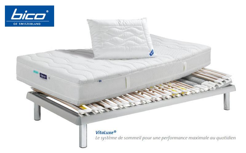 Bico Bettwäsche Lattenroste Betten  |