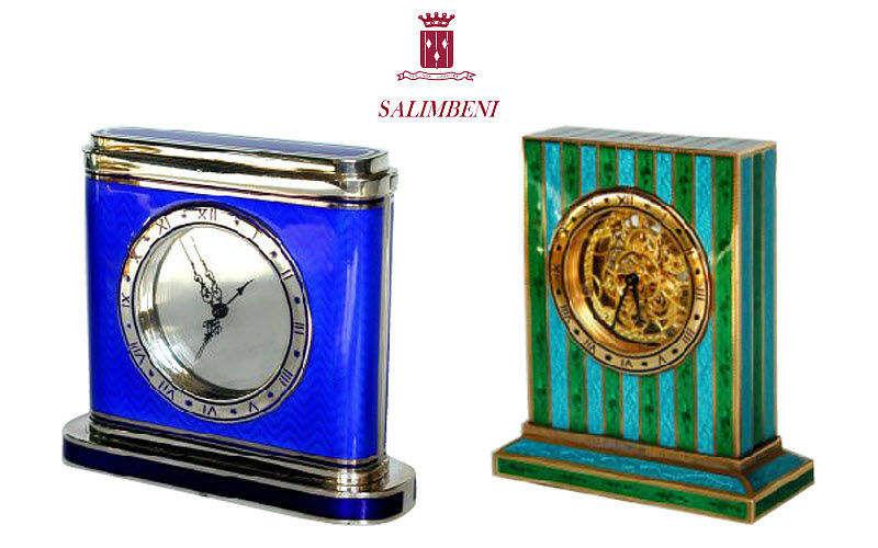 SALIMBENI Kleine Pendeluhr Uhren Pendeluhren Wecker Dekorative Gegenstände  |