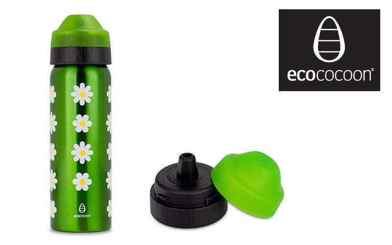 ECOCOCOON Thermosflasche Getränkekühler Tischzubehör  |