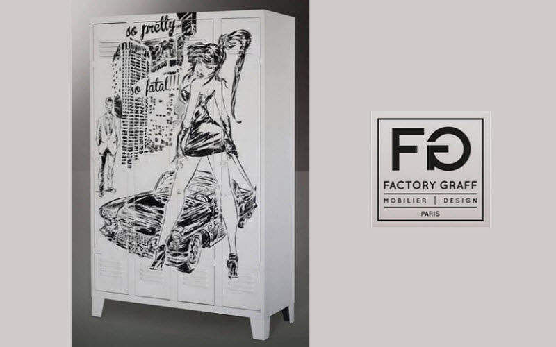 FACTORY GRAFF     |