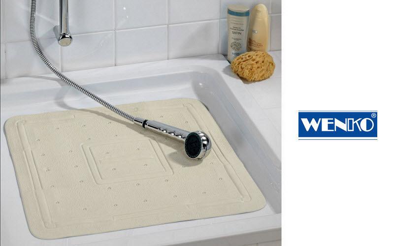 Wenko Duschmatte Badezimmertücher Bad Sanitär  |