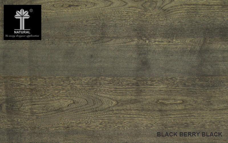 NATURAL VENEERS Tischlerpaneel Holzvertäfelungen Wände & Decken  |