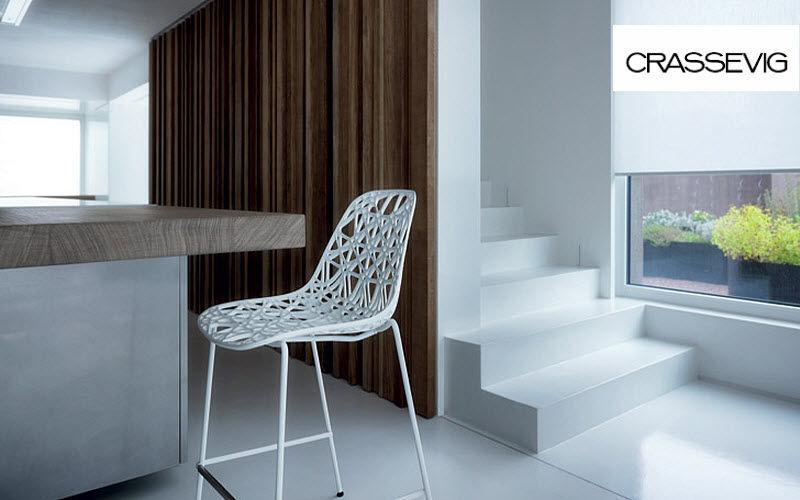 CRASSEVIG Barstuhl Stühle Sitze & Sofas  |