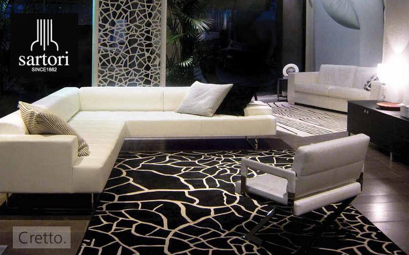 SARTORI Moderner Teppich Moderne Teppiche Teppiche   