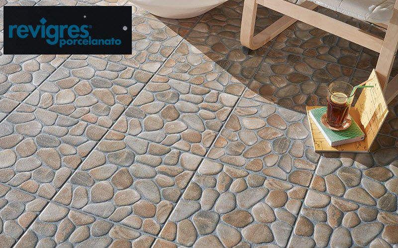 REVIGRES Bodenplatten Außenbereich Außenböden Böden  |