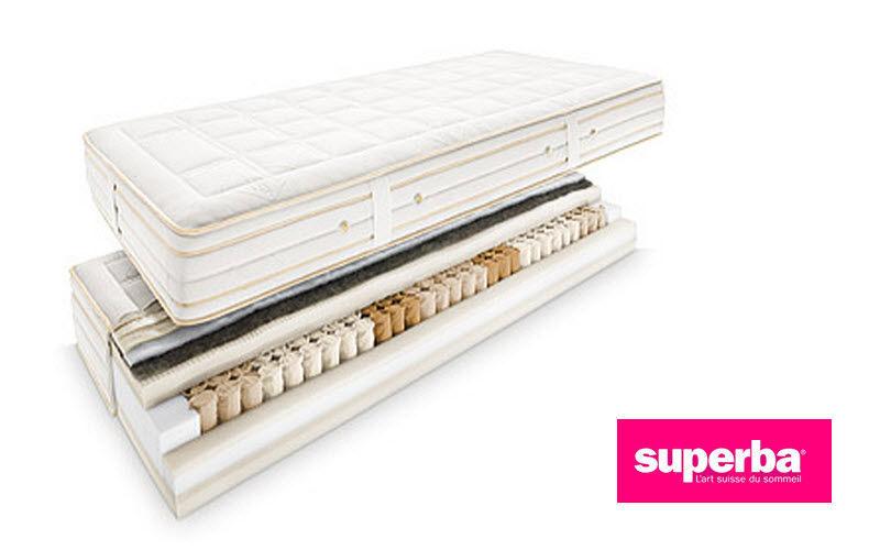 Superba Federkernmatratze Matratzen Betten  |