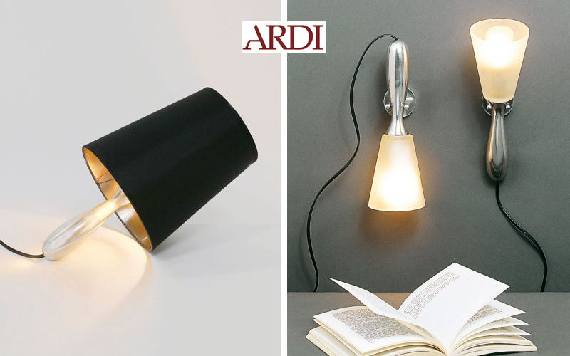 Ardi Tischlampen Lampen & Leuchten Innenbeleuchtung  |