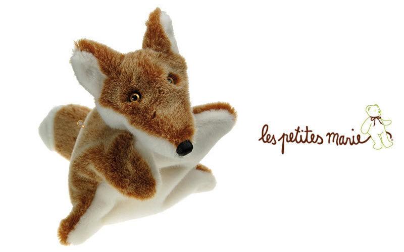 Les Petites Marie Marionnette Puppen Spiele & Spielzeuge   