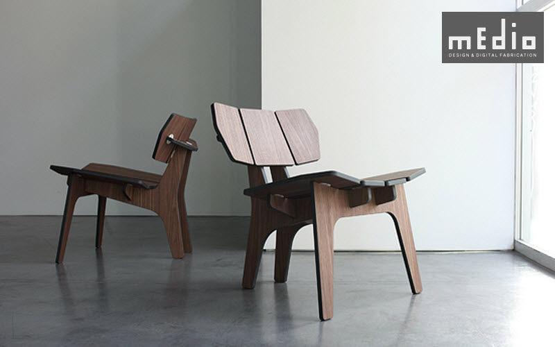 MEDIO DESIGN Chauffeuse Sessel Sitze & Sofas  |