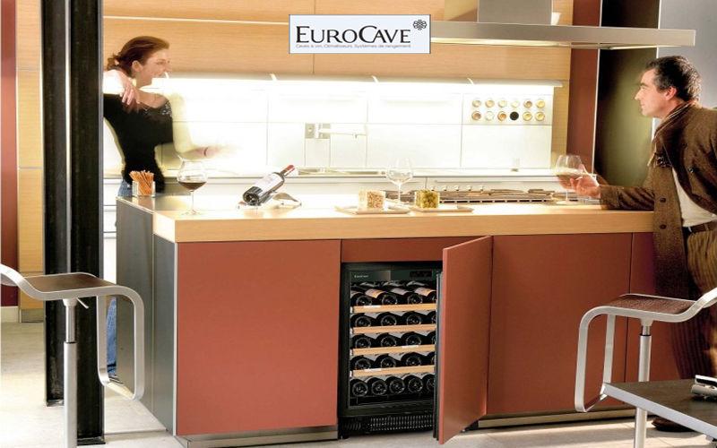Eurocave Weinschrank Keller Ausstattung  |