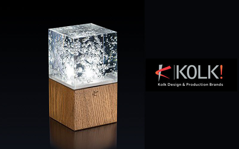 Kolk Design Nachttischlampe Lampen & Leuchten Innenbeleuchtung  |