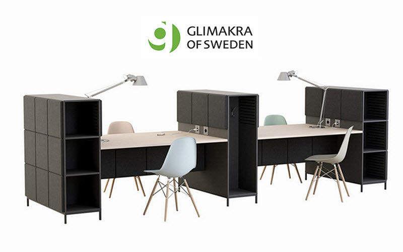 Glimakra Schreibtisch Büroräume Schreibtische & Tische Büro  |
