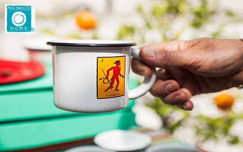 MALINALCO HOME Mug Tassen Geschirr  |