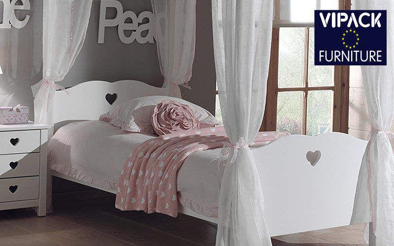 VIPACK Einzelbett Einzelbett Betten  |
