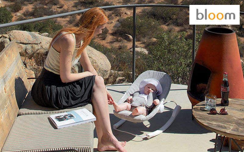 BLOOM Baby Babyschaukel Kindersessel Kinderecke  |