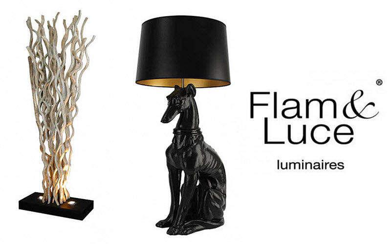 Flam et Luce      