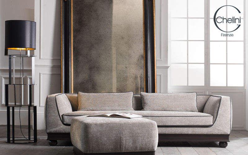 CHELINI Sofa 2-Sitzer Sofas Sitze & Sofas  |