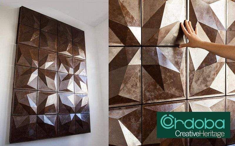 Cordoba CreativeHeritage Zierpaneel Dekoration Schild Wände & Decken  |