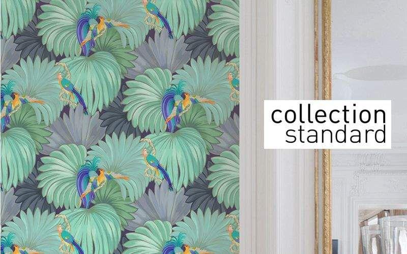 COLLECTION STANDARD Tapete Tapeten Wände & Decken  |
