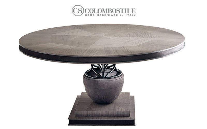 Colombostile Runder Esstisch Esstische Tisch  |