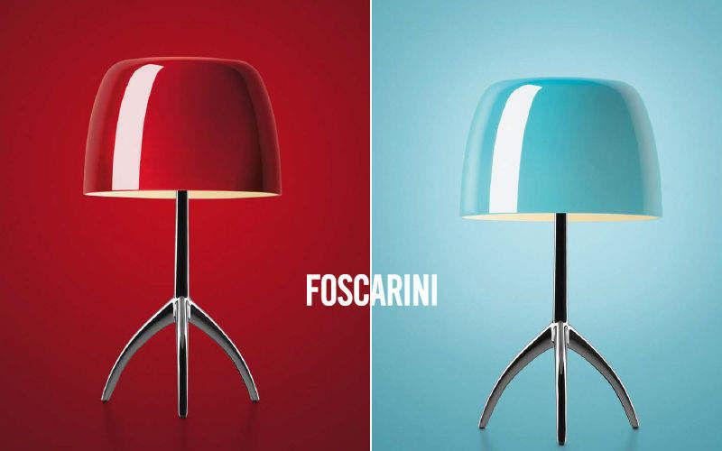 Foscarini Tischlampen Lampen & Leuchten Innenbeleuchtung  |
