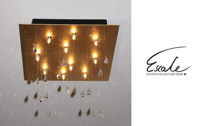 ESCALE Büro-Deckenlampe Kronleuchter und Hängelampen Innenbeleuchtung  |