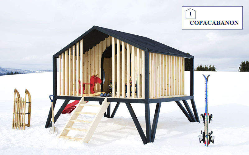 COPACABANON Kinderspielhaus Spiele Spielsachen Spiele & Spielzeuge   