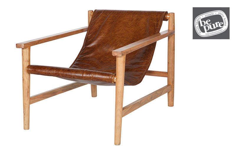 BE PURE Niederer Sessel Sessel Sitze & Sofas  |
