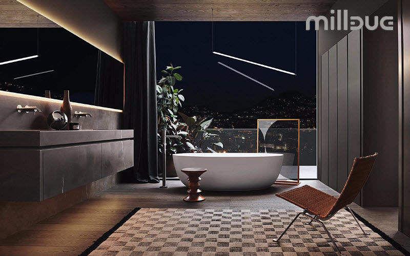 Milldue Badezimmer Badezimmer Bad Sanitär Badezimmer | Design Modern