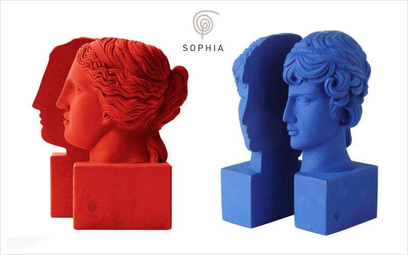 SOPHIA Buchstütze Verschiedene Ziergegenstände Dekorative Gegenstände  |