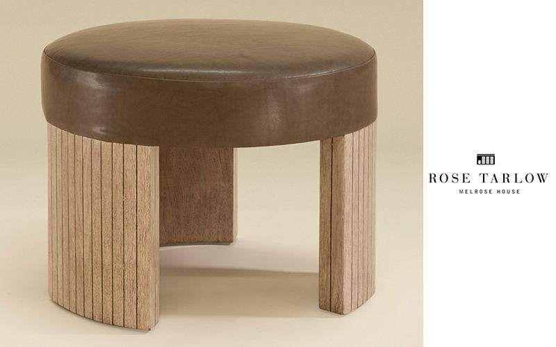 ROSE TARLOW Sitzkissen Schemel und Beinauflage Sitze & Sofas  |