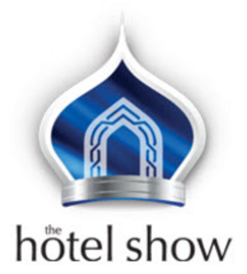 THE HOTEL SHOW     |