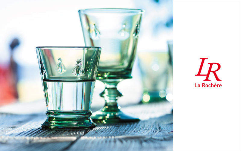 La Rochere Glas Gläser Glaswaren   