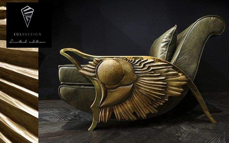 EGLIDESIGN Thron Sessel Sitze & Sofas  |
