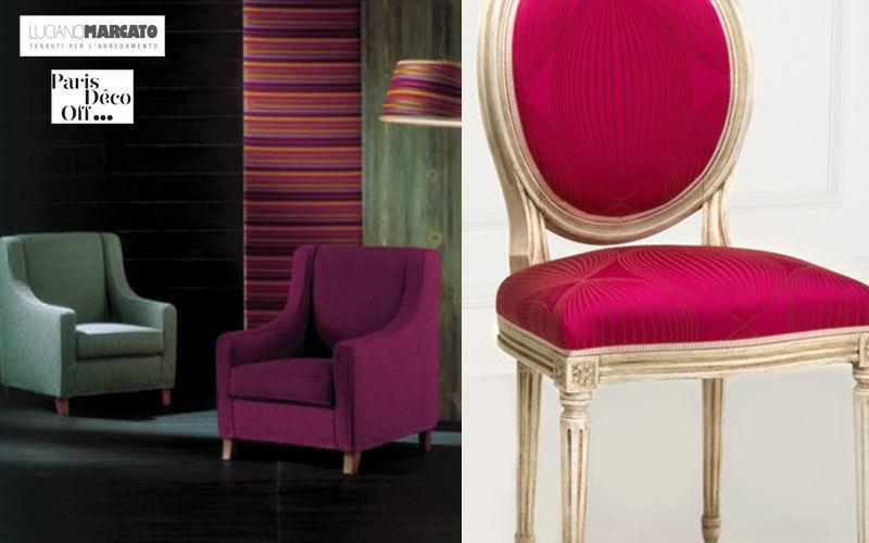 LUCIANO MARCATO Sitzmöbel Stoff Möbelstoffe Stoffe & Vorhänge  |