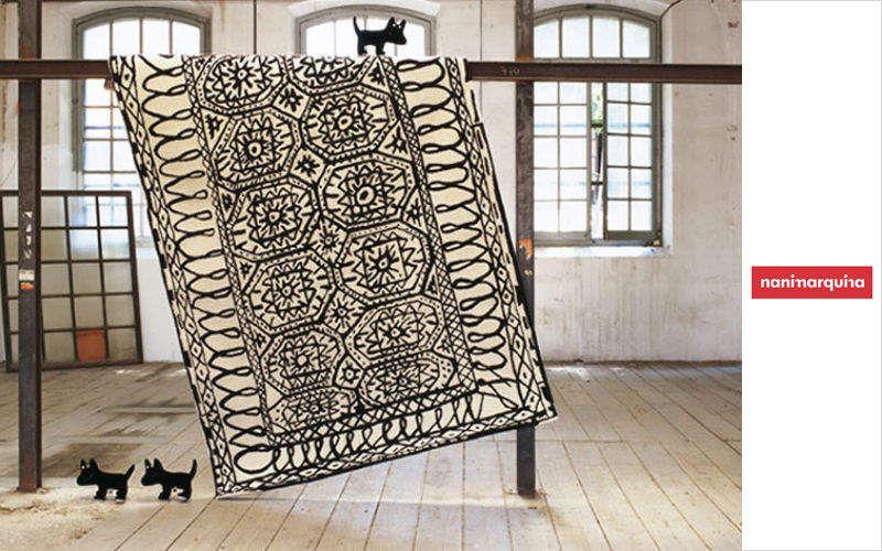Nanimarquina Moderner Teppich Moderne Teppiche Teppiche  |